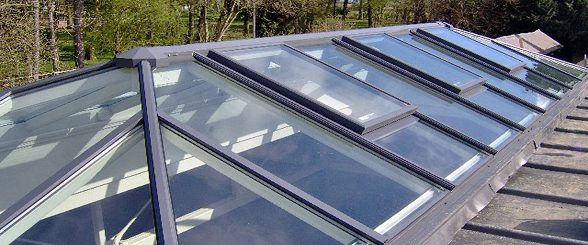 Transform your home with a Roof Lantern